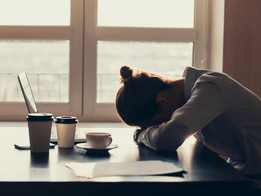 COVID-Fatigue: What to Do When You're Running Out of Steam