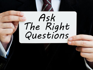 Tip 144: Interview Questions to Include and Avoid