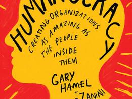 Literature of Leadership - Humanocracy