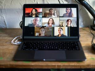 Tip 137: 10 Tips for Better Virtual Meetings