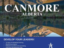 Develop your leaders in Alberta!