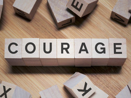 Tip 100: Practicing Courage