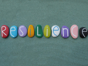 Tip 134: Facets of Resilience