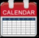 Calendar | Oklahoma Academy