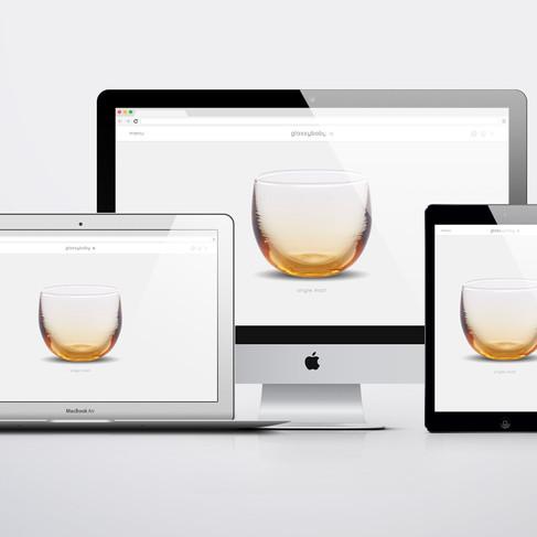 Glassybaby UX