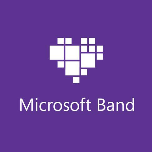 Microsoft Health Logo