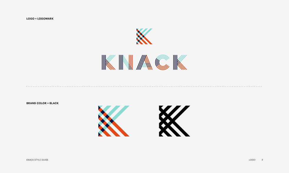 Logo Lockup & Mark