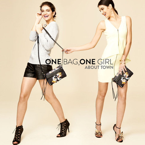 One Bag, One Girl Campaign