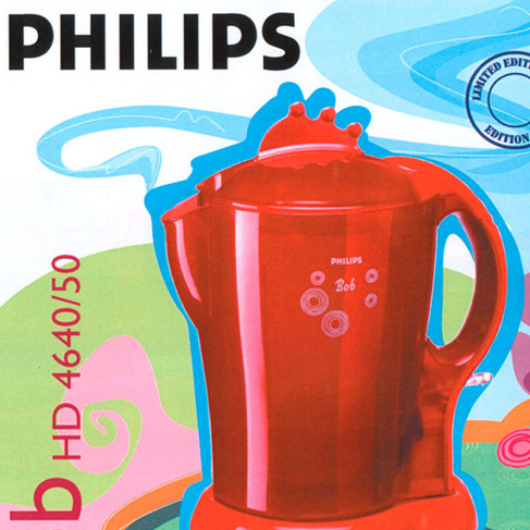 Kitchen Friends Series - Philips