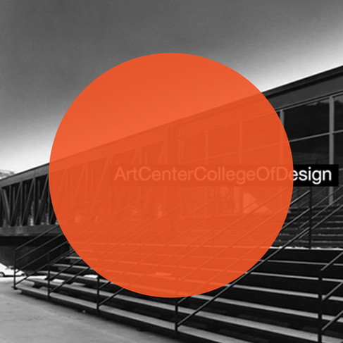 Art Center College of Design Catalog