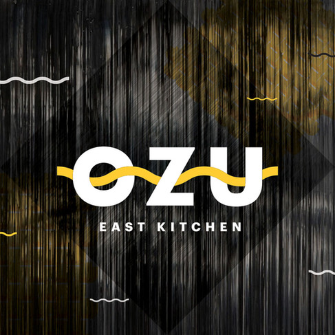 Ozu East Kitchen Logo