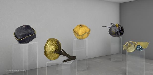Eve's_Rib Gallery - Room1