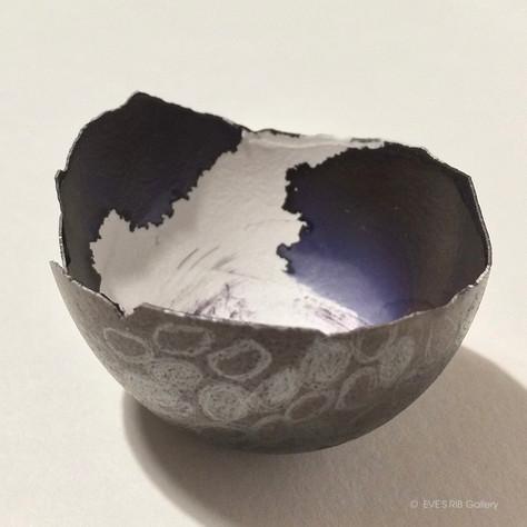 Japan Raku bowl