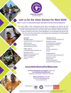 Valor Games Far West