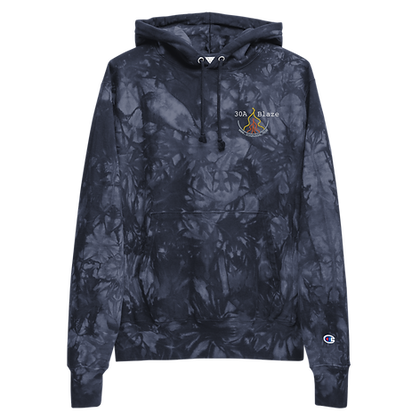 Chat Holley Champion hoodie