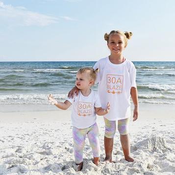 Beach Boss Babes