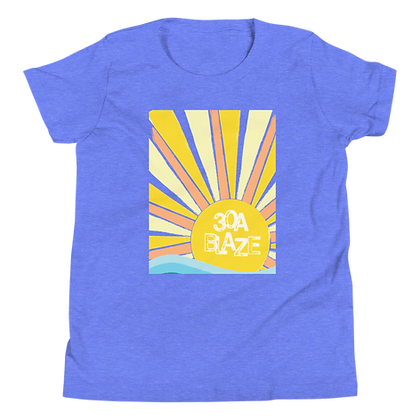 Kid's Sunshine Tee