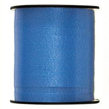 Ribbon Curling Royal Blue 100Y