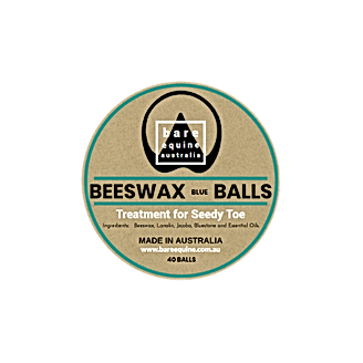 Beeswax Blue Balls Label.png