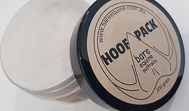 Bare Equine Hoof Pack Open.jpg