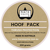 HOOF PACK apvma CIRCLE label.png