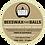 Thumbnail: Beeswax PURE Balls - Trial Size 10pcs