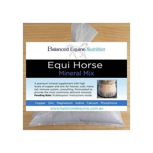 EQUI HORSE MINERAL MIX - Large 4.9kg