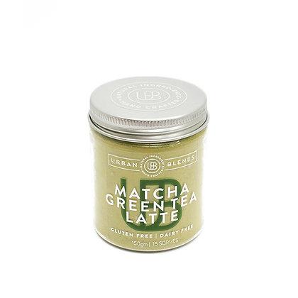 Matcha Green Tea Latte 150gm