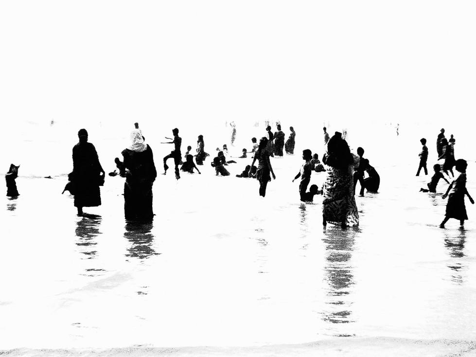 Children of Varkala