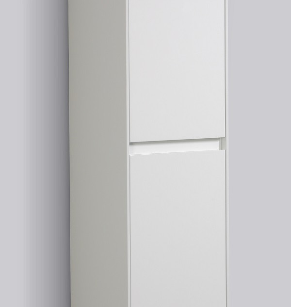 ENZO 1200 Side Cabinet - white