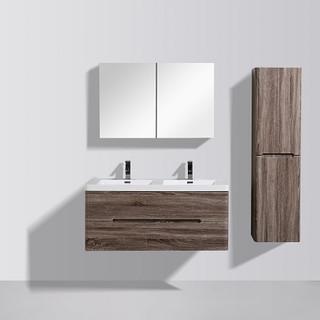 1000 Mirror Cabinet