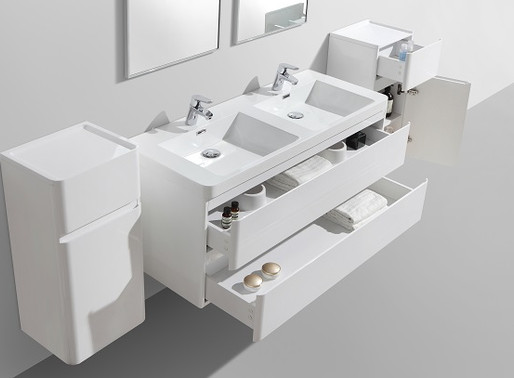Bathroom Cabinets South Africa
