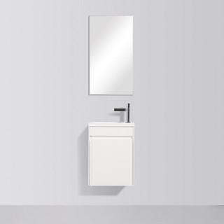 ENZO 400 - White
