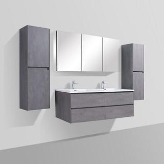 ENZO 1500 - Concrete