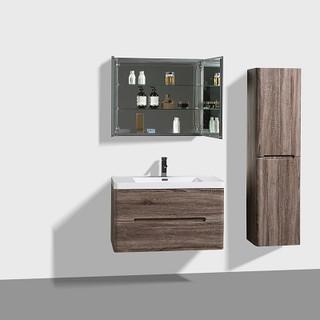 750 Mirror Cabinet
