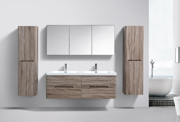 1500 Mirror Cabinet