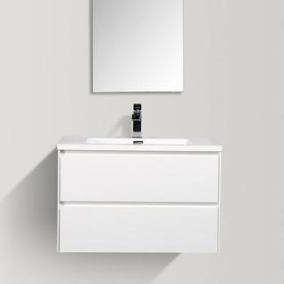 ENZO 800 - White