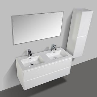 ENZO 1200 - White