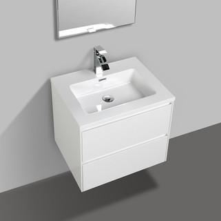 ENZO 600 - White