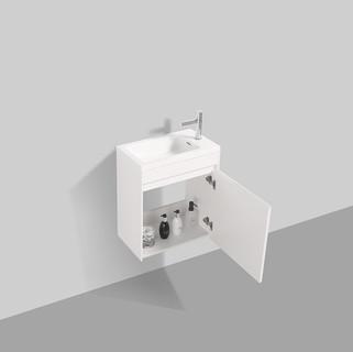 ENZO 540 - White