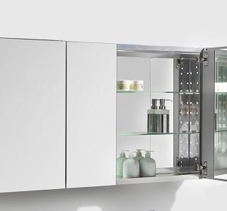 1250mm Medicine Cabinet