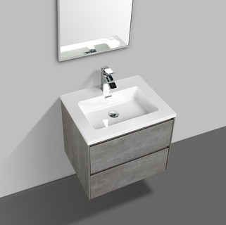 ENZO 600 - Concrete
