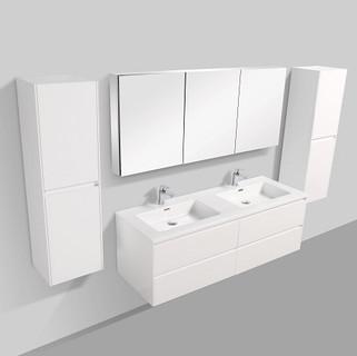ENZO 1500 - White