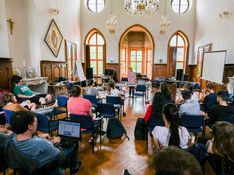 Letný workshop 2018
