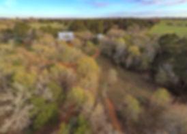 02aerial trails trees house rear.jpg
