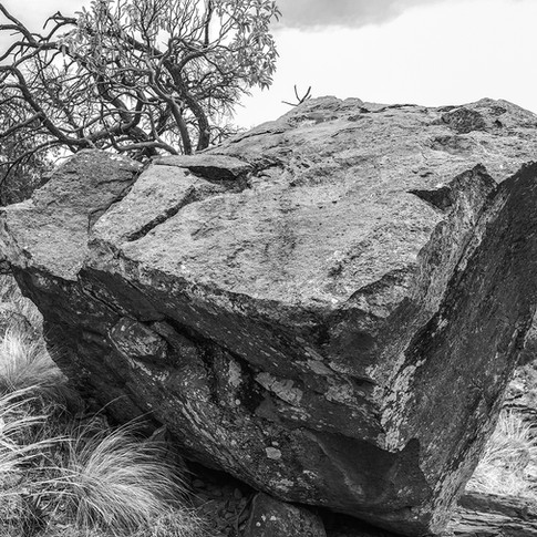 Boot Canyon, Big Bend National Park