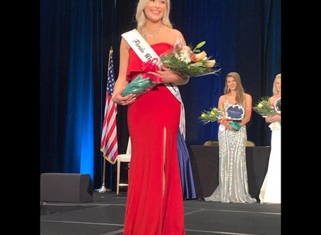 Meet the 2020 Florida Watermelon Queen: Bethany Barfield