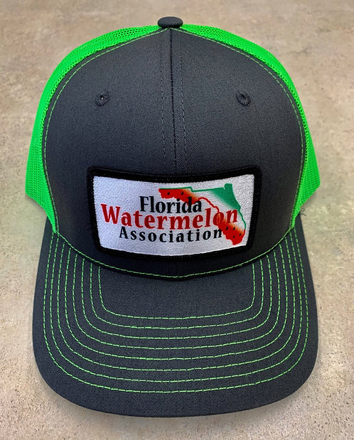 FWA Hat with Logo