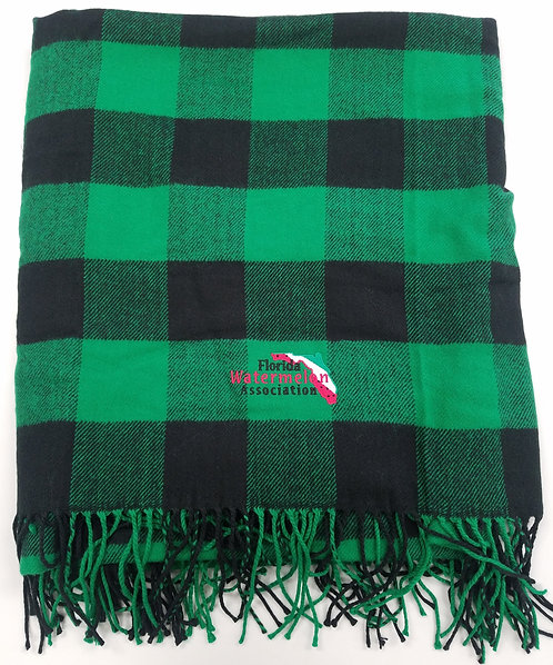 FWA Blanket with Logo