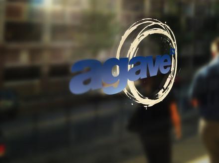 AGAVE53 Logo